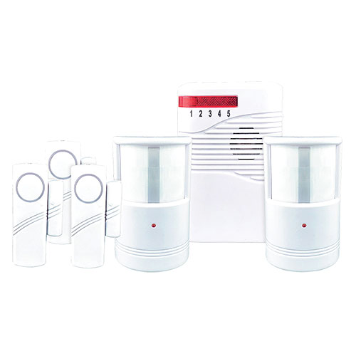 Flip Assure Alert Wireless Security Warning System