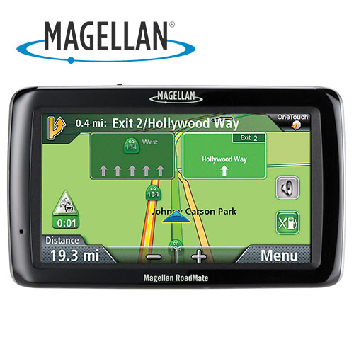 Magellan RV9365 GPS