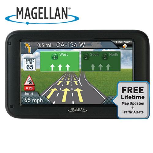 Magellan RM5375 GPS