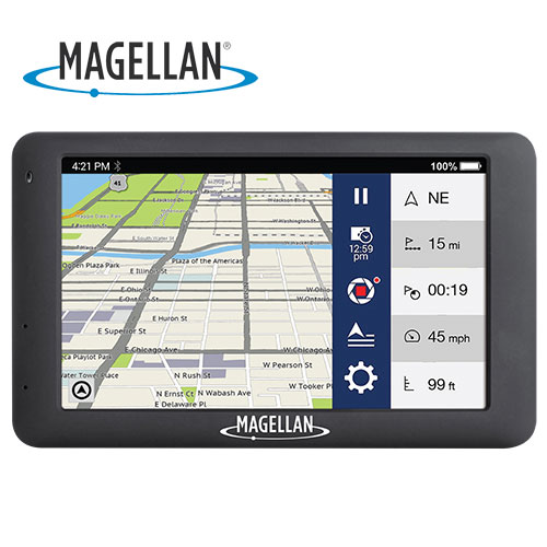 Magellan RM9465 GPS