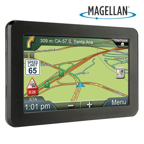 Magellan RM9612 GPS