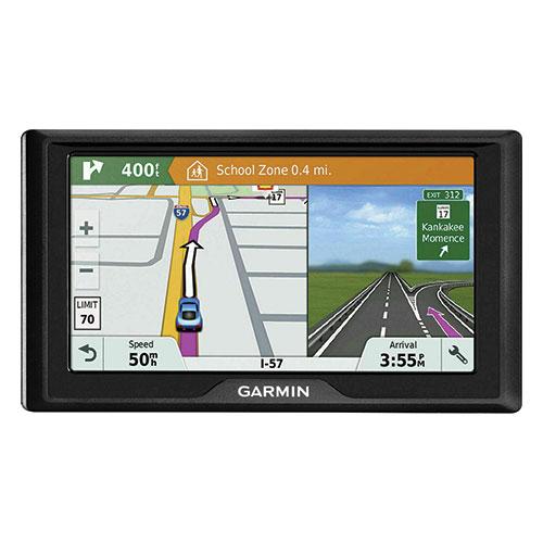 Garmin Drive 61LM GPS