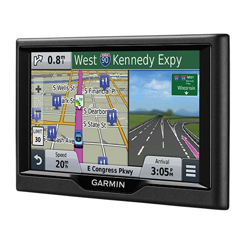 Garmin Nuvi 58LM 5 inch GPS Navigator