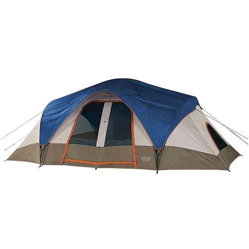 Wenzel Great Basin 18' x 10' Family Tent