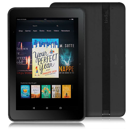 Amazon Kindle Fire 8.9 inch Tablet