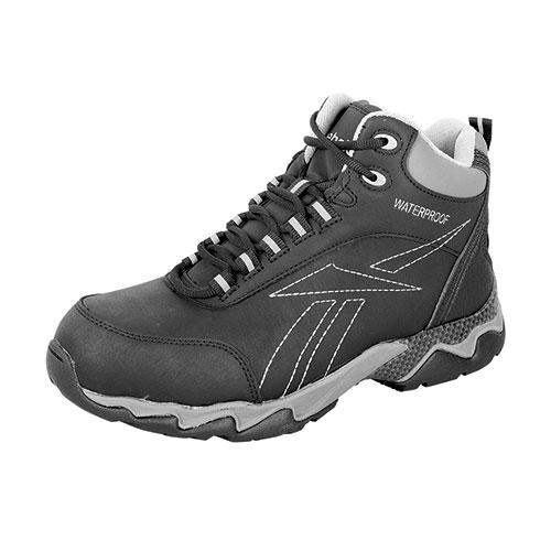 Reebok Men's Black Beamer Hiking Boots