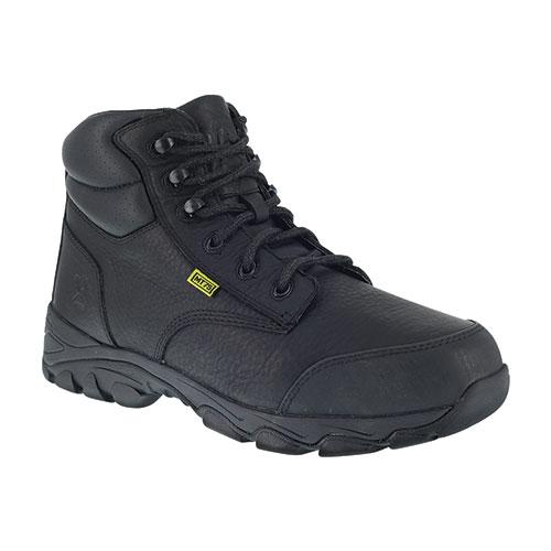Iron Age Men's Black Galvanizer Work Boots