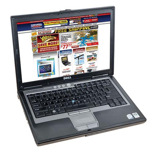 Dell Duo 4.0/100GB HD/Vista