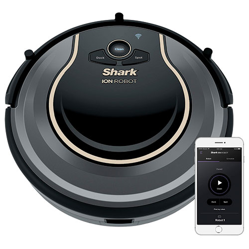 Shark Ion Robot Vacuum with Wi-Fi