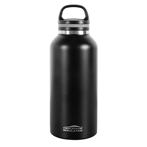 Aquatix 64 oz. Insulated Dual Wall Growler