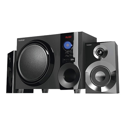 Boytone BT-210FB Wireless Bluetooth Stereo System