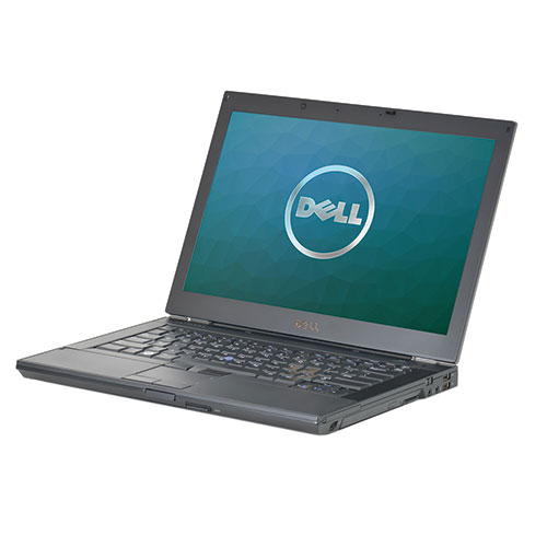 Dell E6410 Latitude Core i5 2.4GHZ Laptop