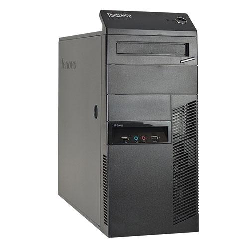 Lenovo Edge 500GB Desktop