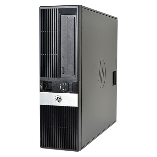 HP rp5800 Desktop Computer