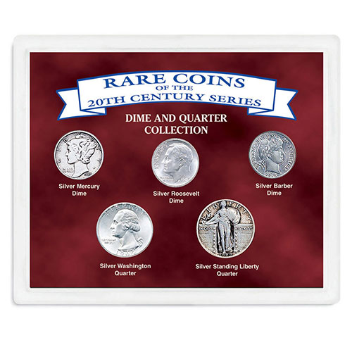 American Coin Treasures Rare Coins of the 20th Century