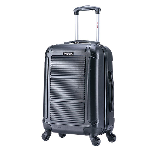 InUSA Pilot Carry-On Hardside Luggage