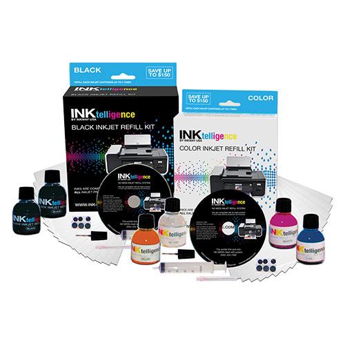Ink-Telligence Ink Kit