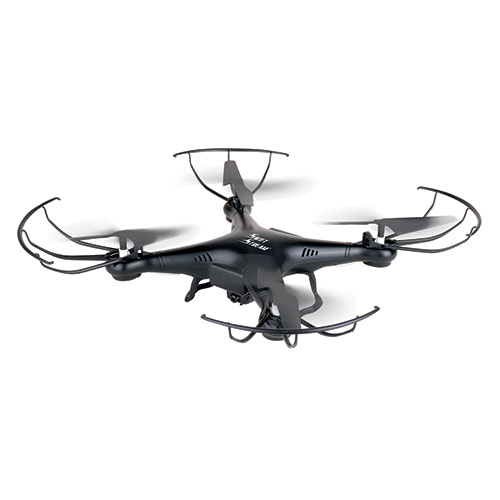 Swift Stream Z18 Drone with Wifi Camera