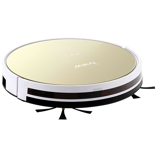 iView Smart Wifi Robotic Vacuum