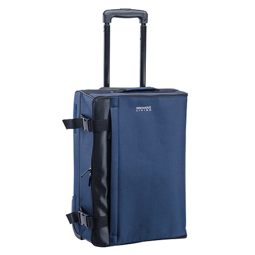 Innovative Living Collapsible Carry-On Luggage