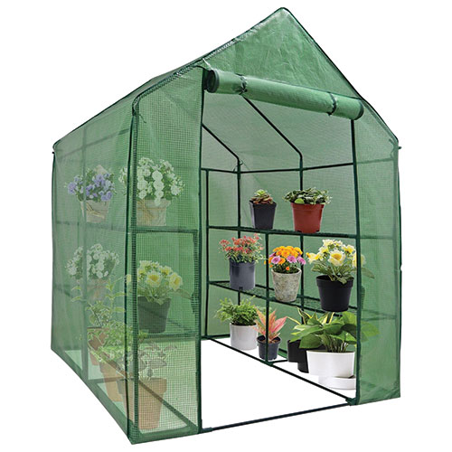 Zeny Walk-In Greenhouse