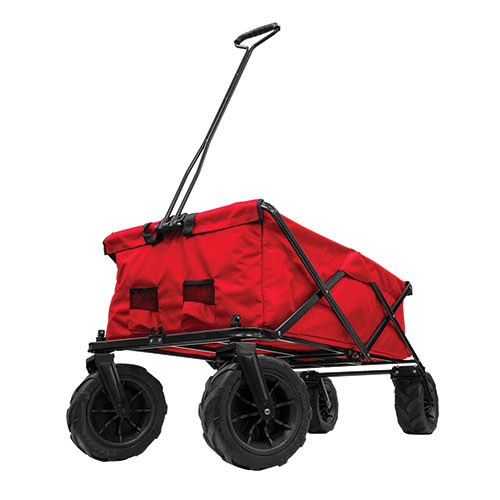 Creative Outdoors All-Terrian Wagon