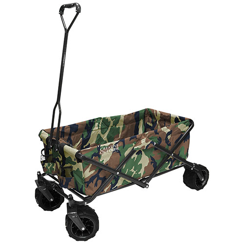 Creative Outdoors All-Terrain Wagon