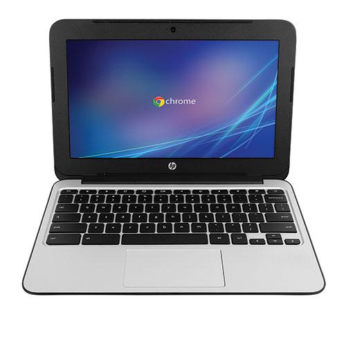 HP 11.6Inch G4 Dual-Core Chromebook