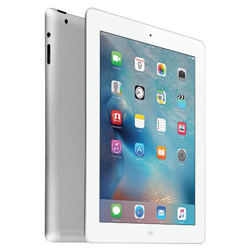 Apple iPad 2 White - 16 GB