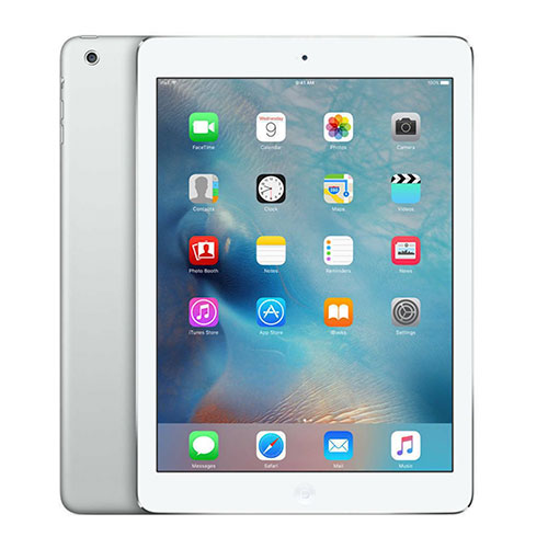 Apple iPad Mini 16 GB - White