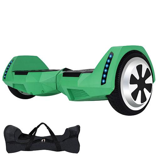 Glare Wheel MR6 Batwing Hoverboard