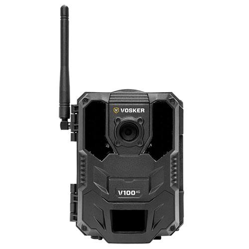 Vosker V100 Mobile Security Camera
