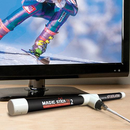 Magic Stick MS-2 TV Antenna