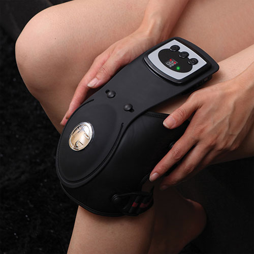 Carepeutic Knee & Joint Physiotherapy Massager