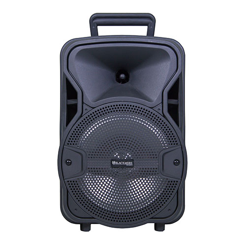 Blackmore 900W PA System with Bluetooth