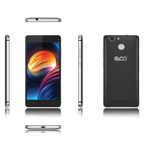 EVOO 5.5 inch Dual Sim Smartphone