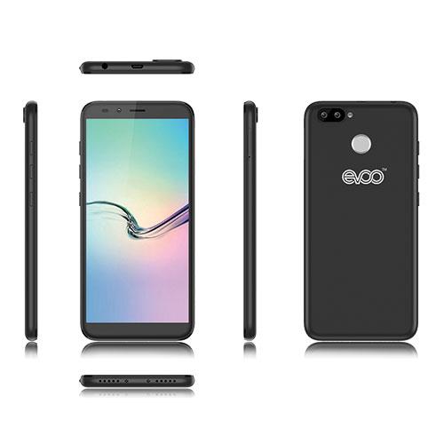 EVOO 5.72 inch Dual Sim Smartphone