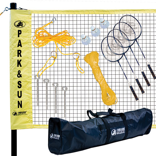 Park & Sun Sports Badminton Pro Set