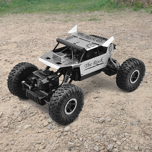 CIS 4WD Rock Climber RC Truck