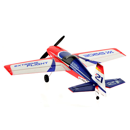 CIS A430 Brushless Remote Control Airplane