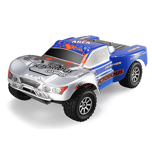 CIS Remote Control High-Speed Buggy 50MPH/4WD