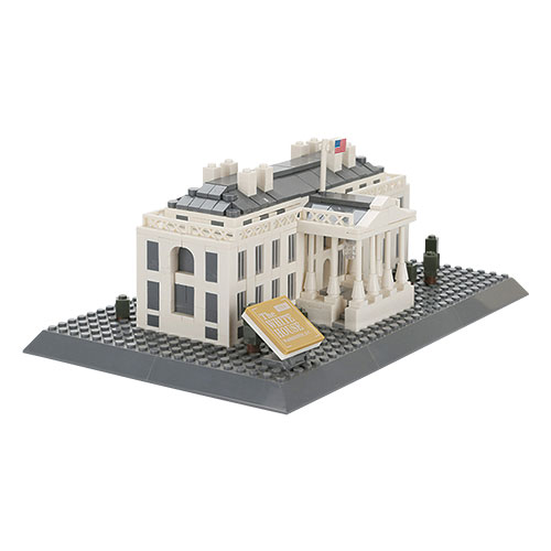 White House Block Set