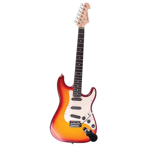 Spectrum Vintage Series Electric Guitar