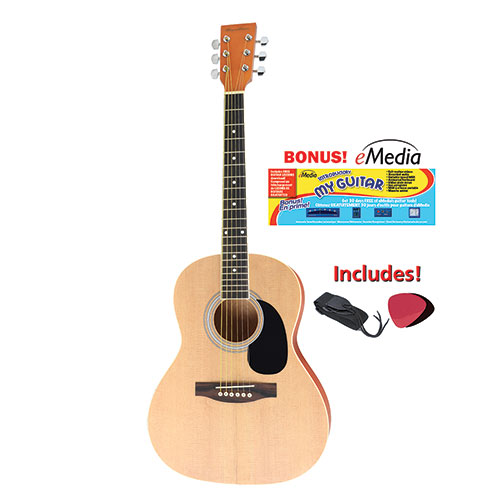 Spectrum 36 inch Acoustic Guitar