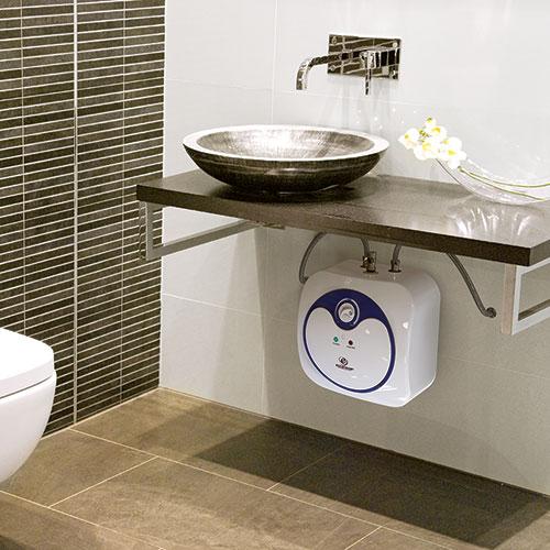 Eccotemp EM-4.0 Mini Water Heater