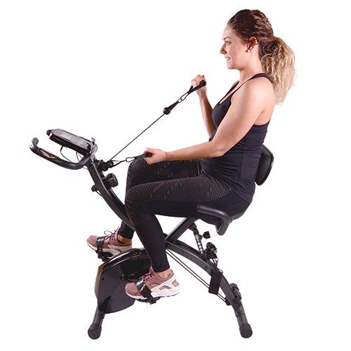 Fitnation Flex Bike Pro