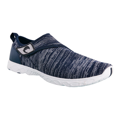 Island Surf Men's Navy Hurricane Shoes