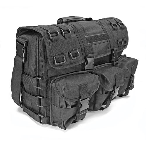 PS Products Special Ops Overnight Bag