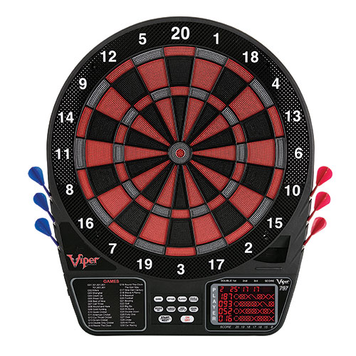 Great Lakes Dart Viper 797 Electronic Dartboard