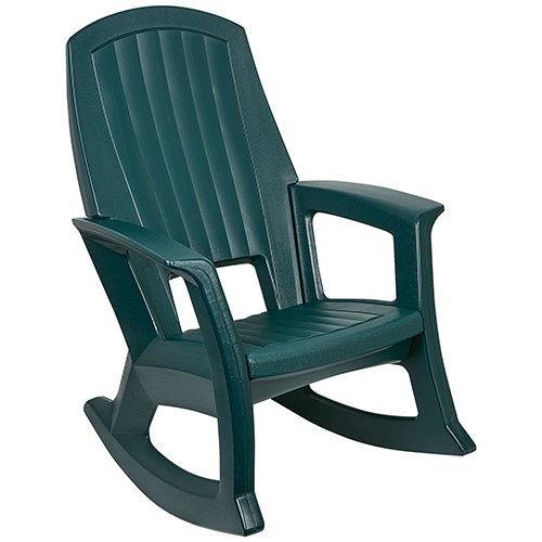 Rockaway Green Outdoor Chair